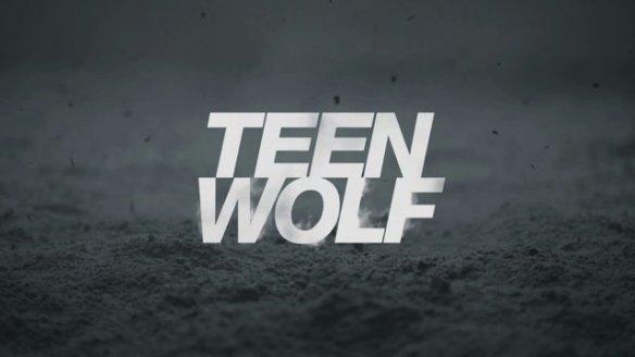 Teen Wolf promo