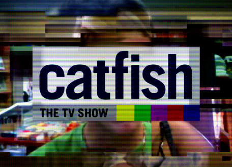 Catfish TV show logo