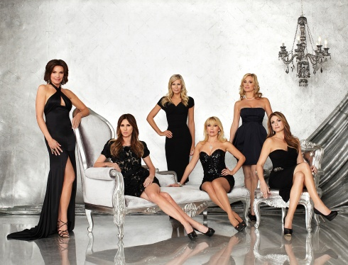 Crazy S!@# We Heard on RHONY TV Unfiltered
