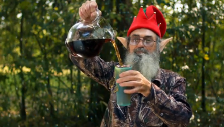 Duck Dynasty, TV Unfiltered
