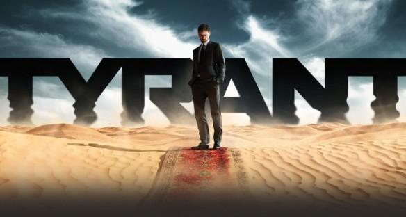 Tyrant Logo