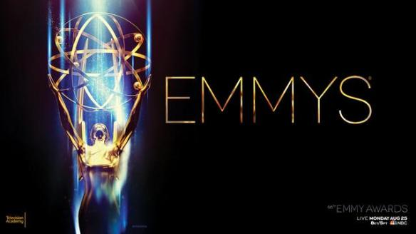 2014 Emmys promo poster