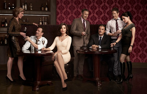 New 'The Good Wife' Season 6 Premiere Trailer